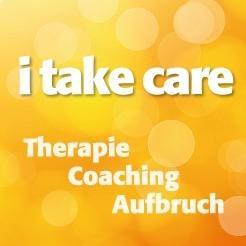 i take care - Praxis für Psychotherapie nach dem Heilpraktikergesetz