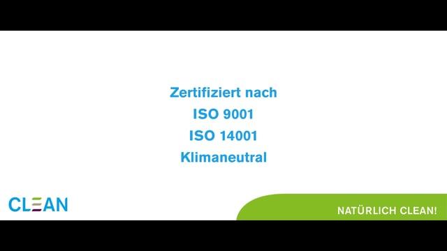 Gebäudereinigung Clean Servicepower GmbH