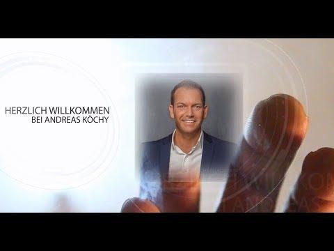 Andreas Köchy® - Premium Experte für strategische 360° Lifestyle Positionierung & Branding