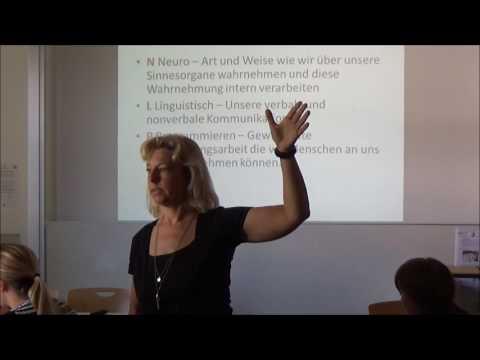 Ihre NLP-Akademie und Coaching-Praxis in München