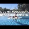 Wie du mit Aqua-e-motion deine Selbstheilungskräfte aktivierst