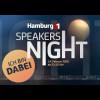 Internationaler Speaker Slam | Claudia Schulte