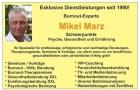 Burnout-Experte Mikel Marz stellt sich vor!