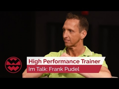 Frank Pudel: High Performance Trainer - Wissen 4.1 | Welt der Wunder