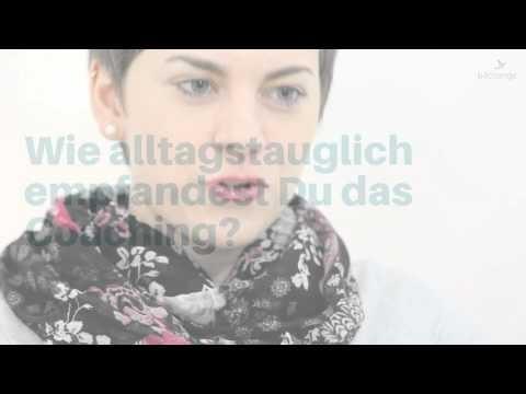 Interview zum Coaching bei Brigitte Hackl