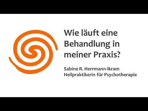 Wie arbeite ich in der Heilpraxis für Hypnose und Psychotherapie in Recklinghausen