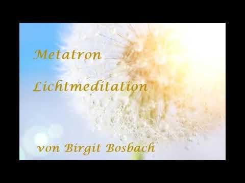 Lichtmeditation mit Metatron