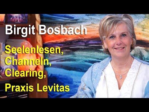 Seelenlesen | Channeln | Clearing | Praxis Levitas | Birgit Bosbach