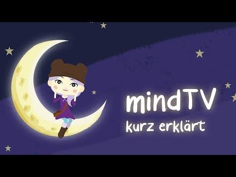 mindTV Methode - Kindern helfen, schlechte Gefühle loszuwerden
