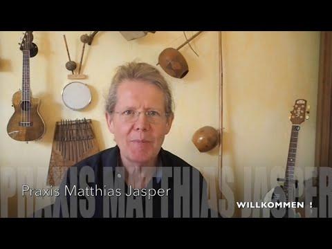 Praxis Matthias Jasper: Willkommen!
